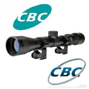 RED DOT 1x30 CBC - TRILHOS DE 11mm Montes Claros