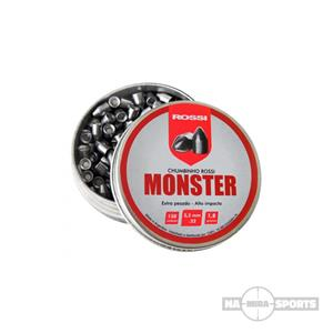 CHUMBINHO ROSSI MONSTER 5.5MM